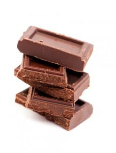 Шоколадное лекарство. Автор фото: Валерия Потапова