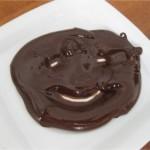 Шоколадная мордочка
