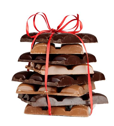Правда о шоколаде. Автор фото: Marina Appel