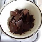 Шоколадный крем - шоколад